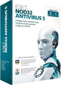 ESET NOD32 Antivirus Business Edition newsale for 105 user